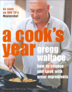 A Cook's Year