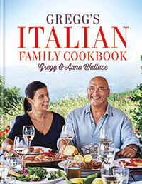 Greggs Italian Family Cookbook